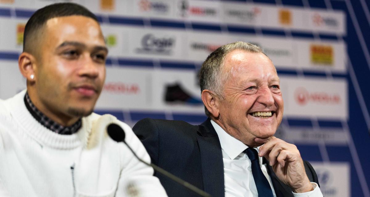 联赛资讯-法甲每日观察:里昂有意续约德佩;卡马文加身价或持续增长
