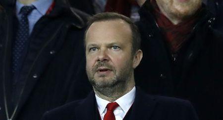 伍德沃德:曼联的财政还算稳健,帮索肖拿冠军是头等大事
