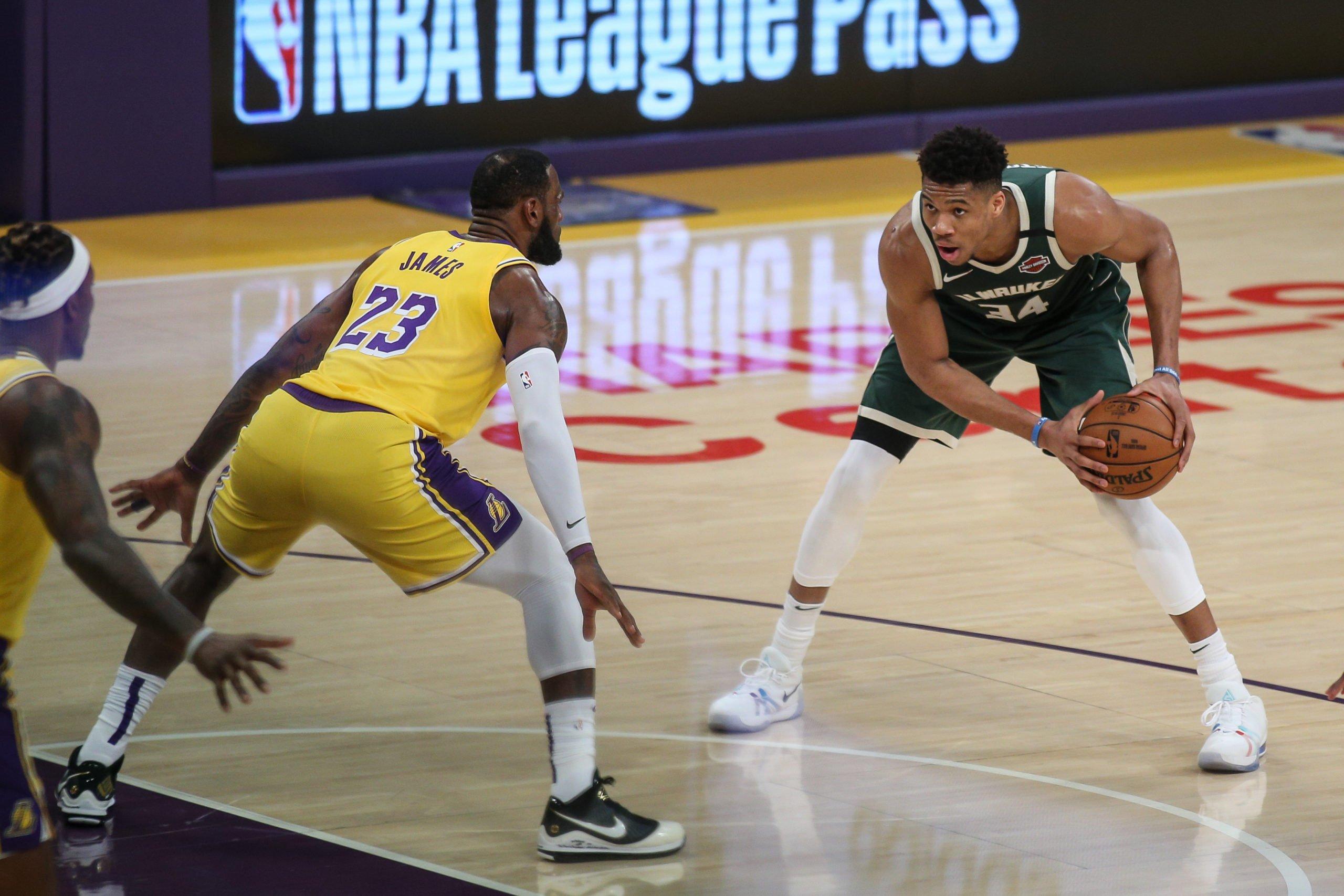 雄鹿老板:人们渴望观赛,我认为NBA会打完本赛季比赛