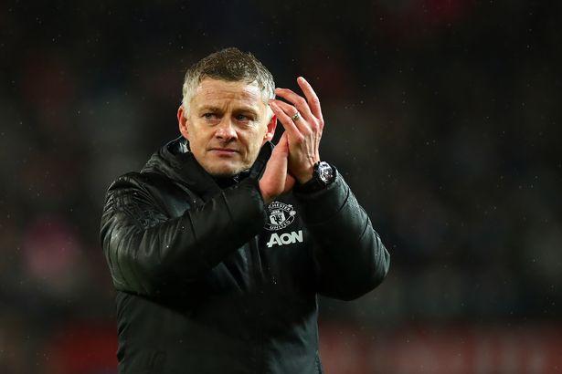 TA:曼联放弃引进新足球总监,选择相信索帅和伍德沃德