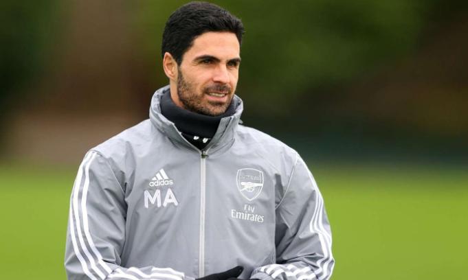 阿尔特塔:我希望为阿森纳引入那种想为俱乐部踢球的球员