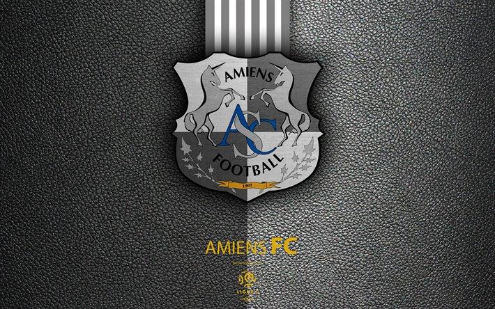 官方:亚眠俱乐部已提出上诉,要求取消本赛季法甲降级