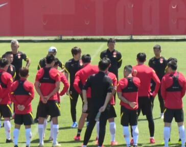 青训俱乐部版国足集训名单:巴西青训贡献两人