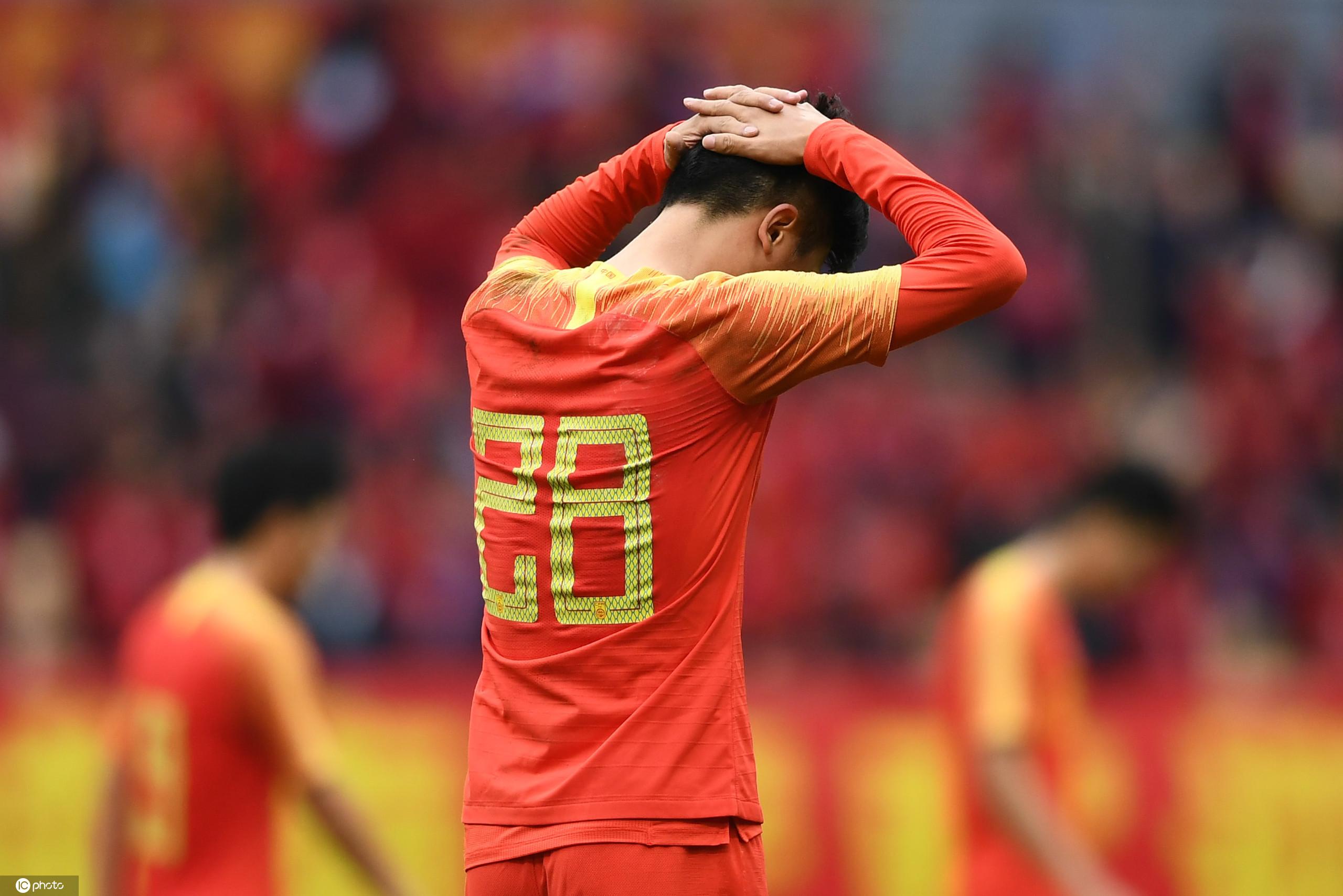 """解说唐晖谈""""国足打不上西乙B主力""""言论:现在更肯定了"""