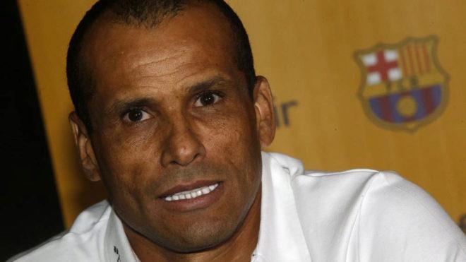 里瓦尔多:巴萨应该专注在剩下的比赛上,之后再考虑引援