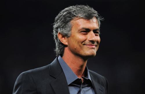 基耶利尼:穆帅的个人魅力改变了足球运动,我永远尊重他