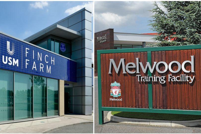 回声报:利物浦和埃弗顿球员异日24幼时内将批准病毒检测