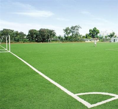 津媒:十三五期间天津建设足球场224块,场地总数1431块