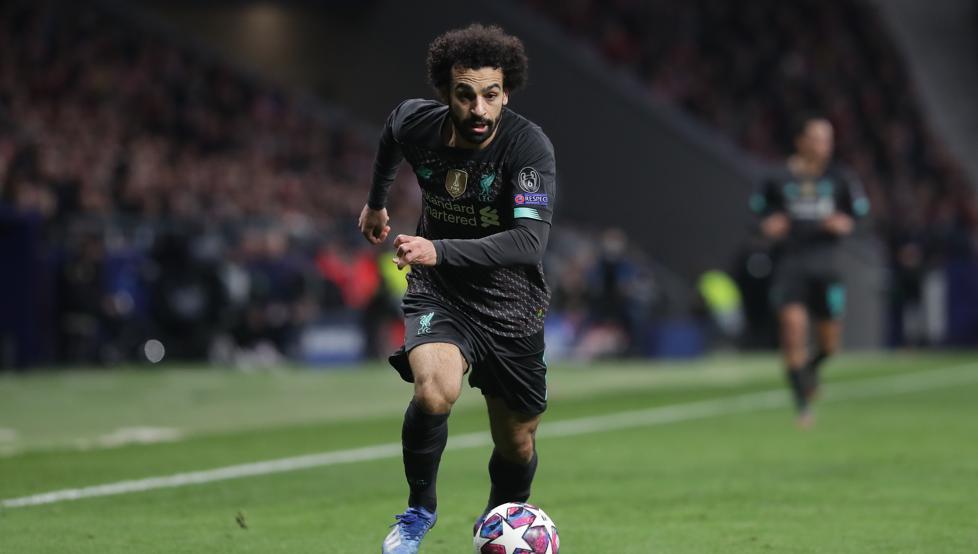 前埃及助教:萨拉赫曾获得皇马报价,但他决定留在利物浦