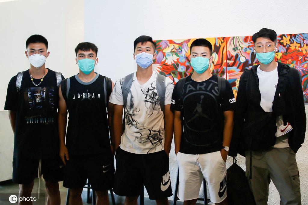 体坛:U19国青今日集中开练,4名球员2名外教暂缺席