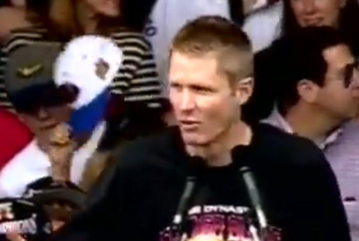 科尔97年夺冠游走谈绝杀:乔丹让吾投,那吾就再救他一次