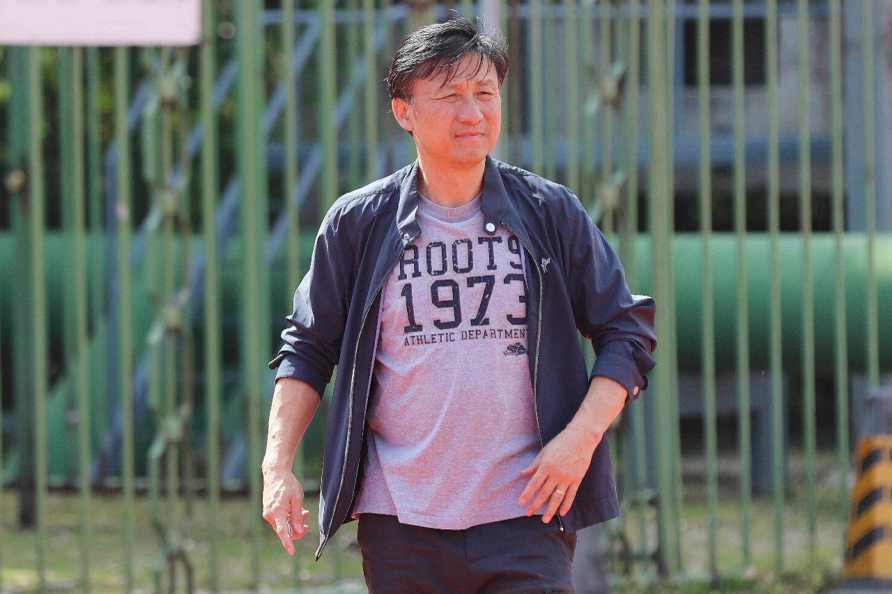成耀东:国青打中乙为了锻炼队伍,这是异国手段的手段