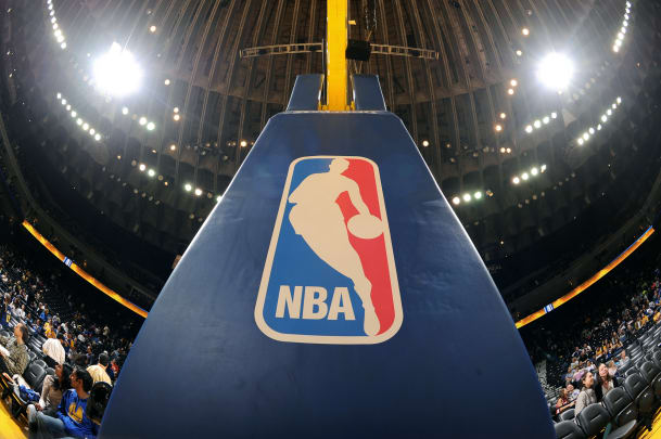 NBA考虑于7月复赛,各支球队可能首先举行训练营2.0
