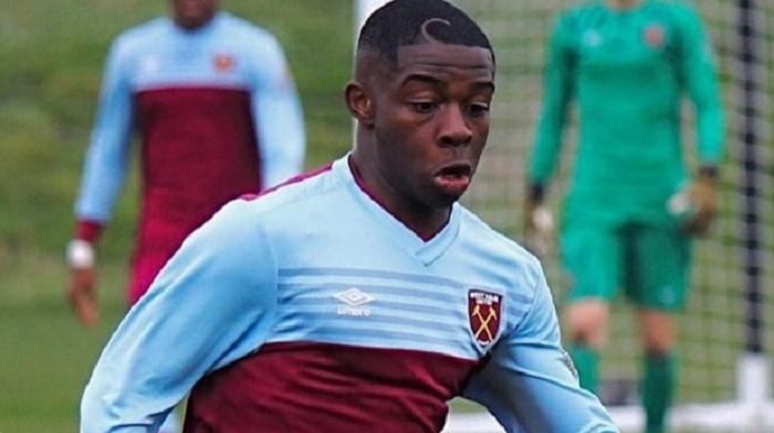德媒:拜仁巴萨利物浦和曼联关注西汉姆16岁小将