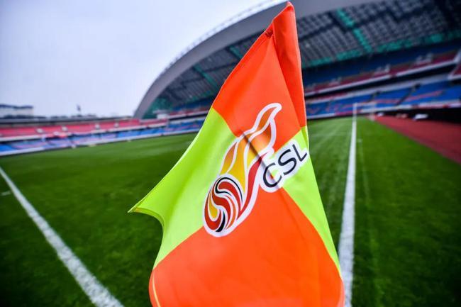 媒体人:如今中超欠薪不叫信休中国竞彩足球开奖结果,有的队欠薪比天海主要