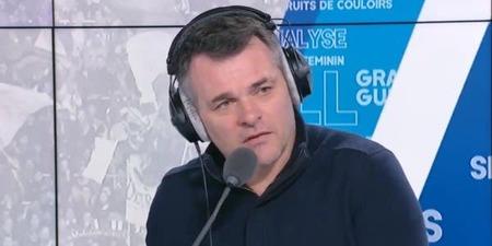 萨尼奥尔:若不摆设友谊赛,巴黎本季险些不行能拿欧冠