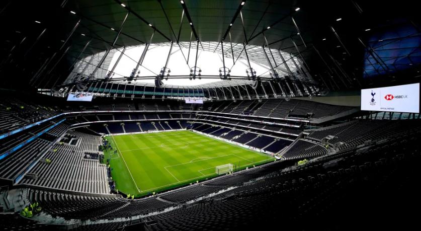 太阳报:因为建新球场,热刺将偿还高于8.52亿镑的债务