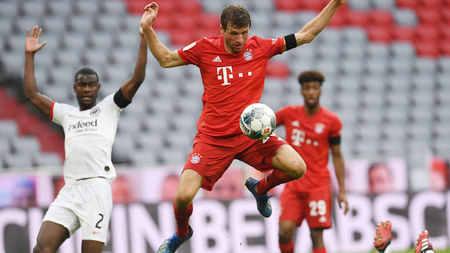 近4场丢15球,法兰克福遭遇后科瓦奇时代首次德甲五连败