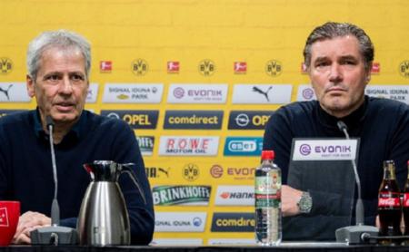法夫尔:第一回合与拜仁踢得欠好,可是现在我们有了进步