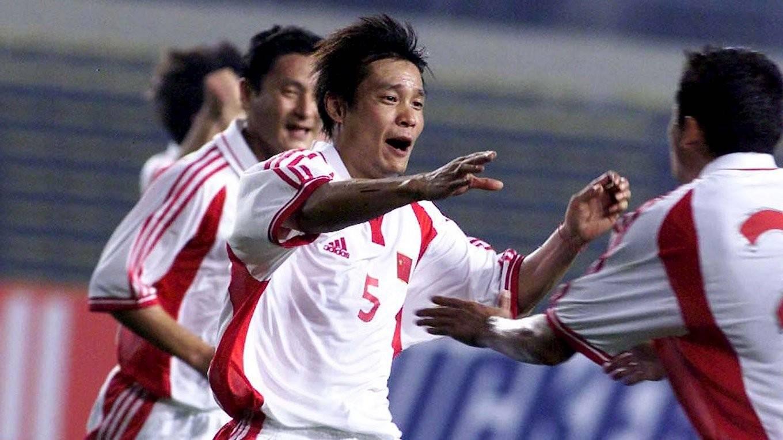 范志毅:进入世界杯赛场让人提升,打巴西也有破门机会