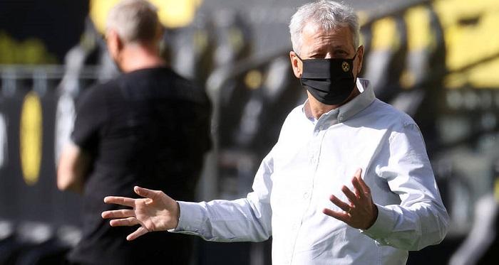 法夫尔:博阿滕不挡的话谁人球能够进了,答该给点球