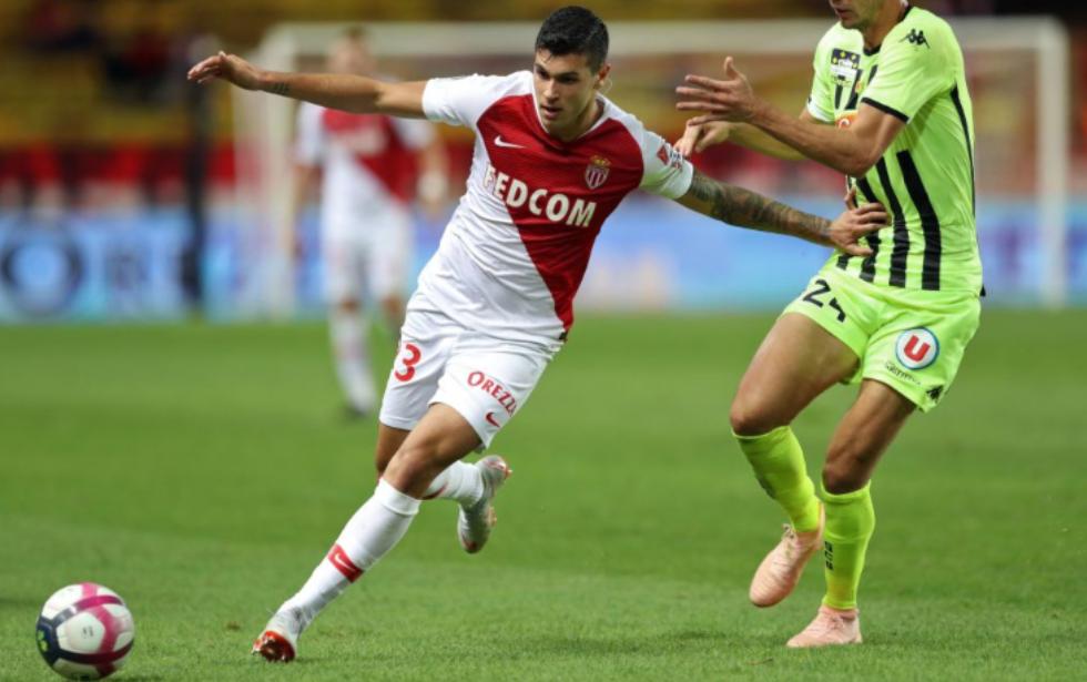 迪马济奥:曼联有意摩纳哥19岁前锋佩莱格里