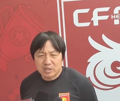 谢峰:球队已做好6月底开赛准备,但也有可能推迟
