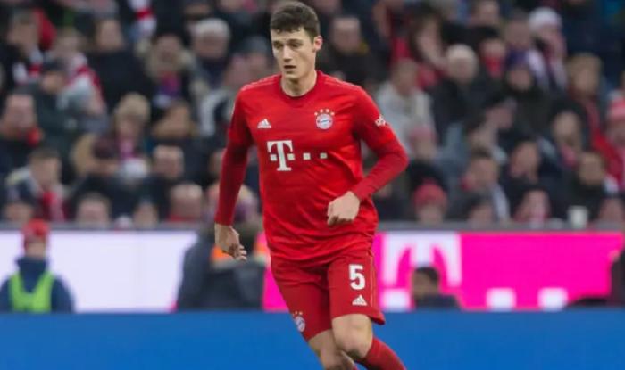 利扎拉祖:赛季前还不安帕瓦尔,他现在已经是拜仁的绝对主力