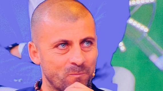 萨穆埃尔:我会永远感激卡佩罗,在罗马我们本能赢得更多