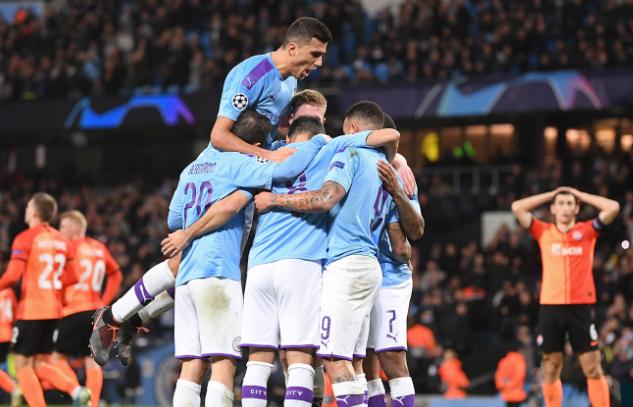 福勒:利物浦将获得英超冠军,曼城有机会冲击欧冠冠军