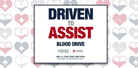 爵士官推招呼球迷们到场献血:为当地医院提供名贵资源