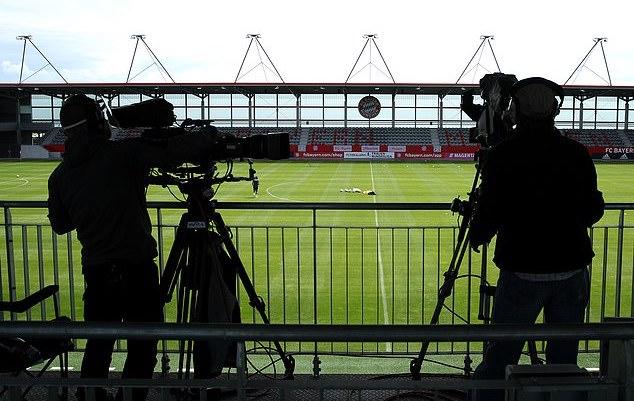 邮报:为活跃球场气氛,英超考虑用FIFA音效冒充真球迷