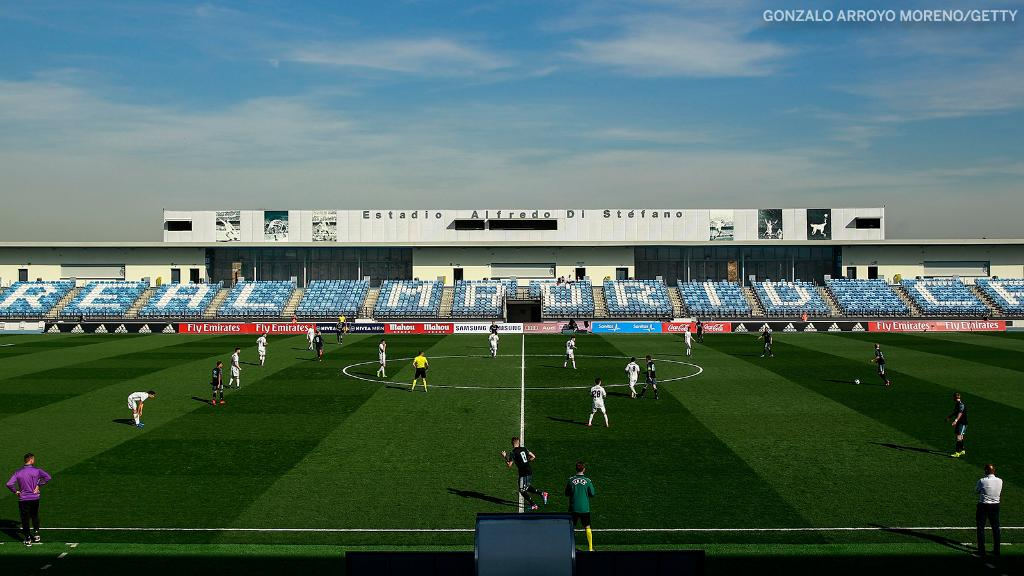 老佛爷公开信:皇马本赛季主场比赛将在迪斯蒂法诺球场进行