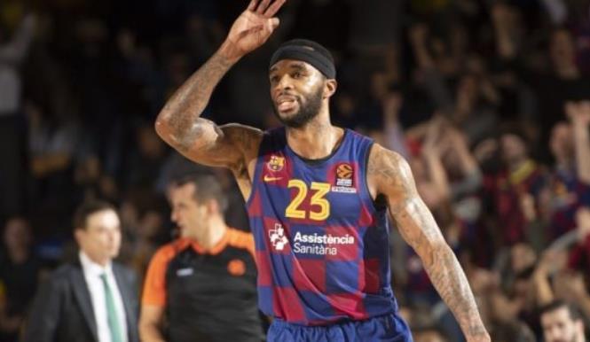 米兰奥林匹亚篮球俱乐部与马尔科姆-德莱尼达成2年协议