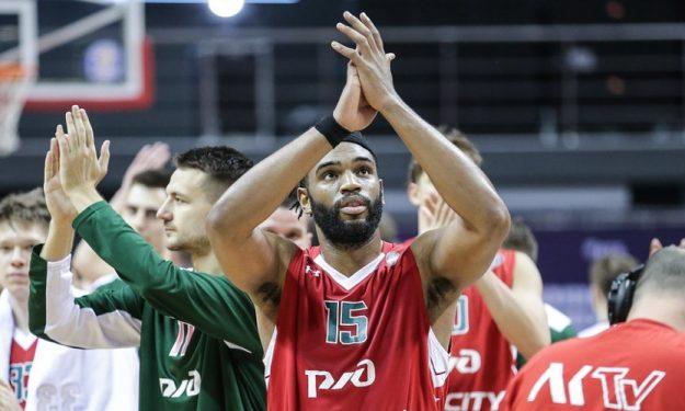 阿兰-威廉姆斯与俄罗斯篮球俱乐部库班火车头续约