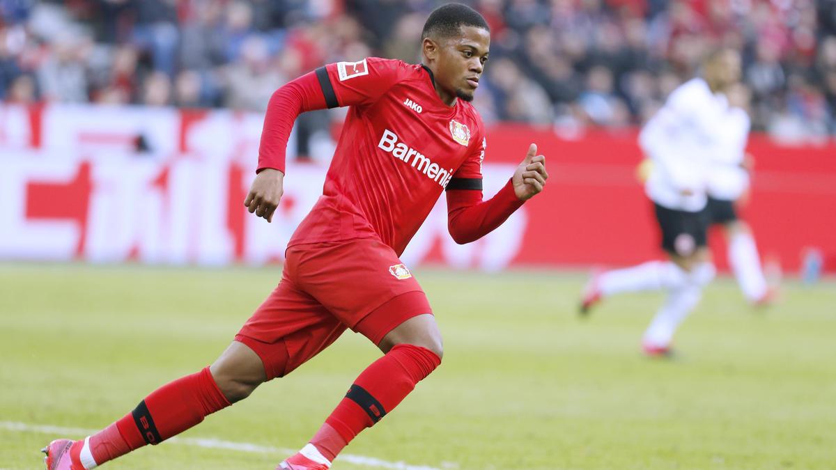 药厂贝利:上半程踢拜仁是我生涯最佳比赛,相信能再次赢球
