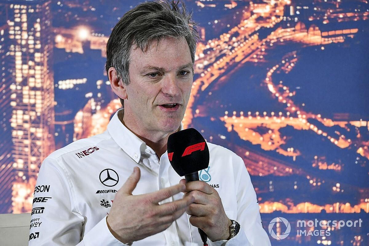 阿利森:FIA不认为DAS系统能搞成,希望奔驰知难而退