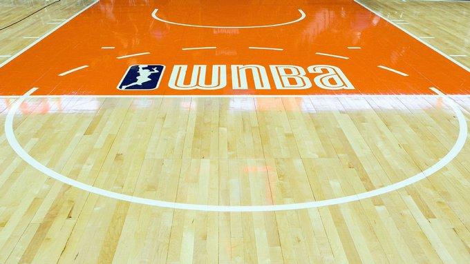 WNBA计划于7月24日开始新赛季,常规赛将缩水为22场