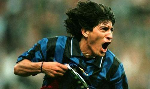 萨莫拉诺:大罗是旷世奇才,是世界上最强的9号球员