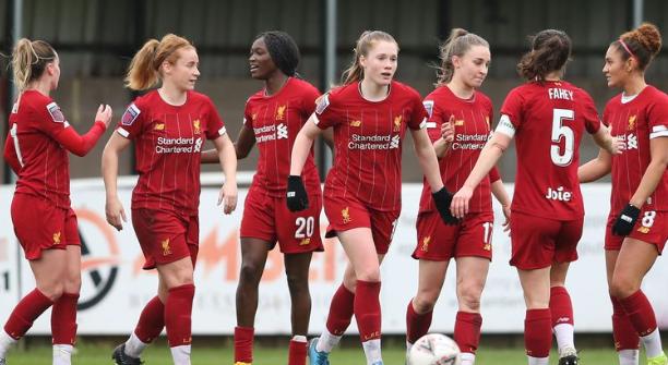 前红军女足:几年前我们联赛两连冠,女足投资却一直在减