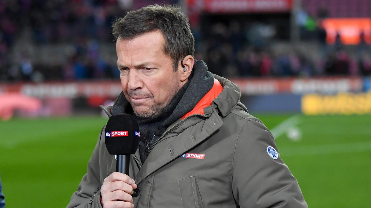 马特乌斯:德国不是欧洲杯大热门,法国英格兰和荷兰才是