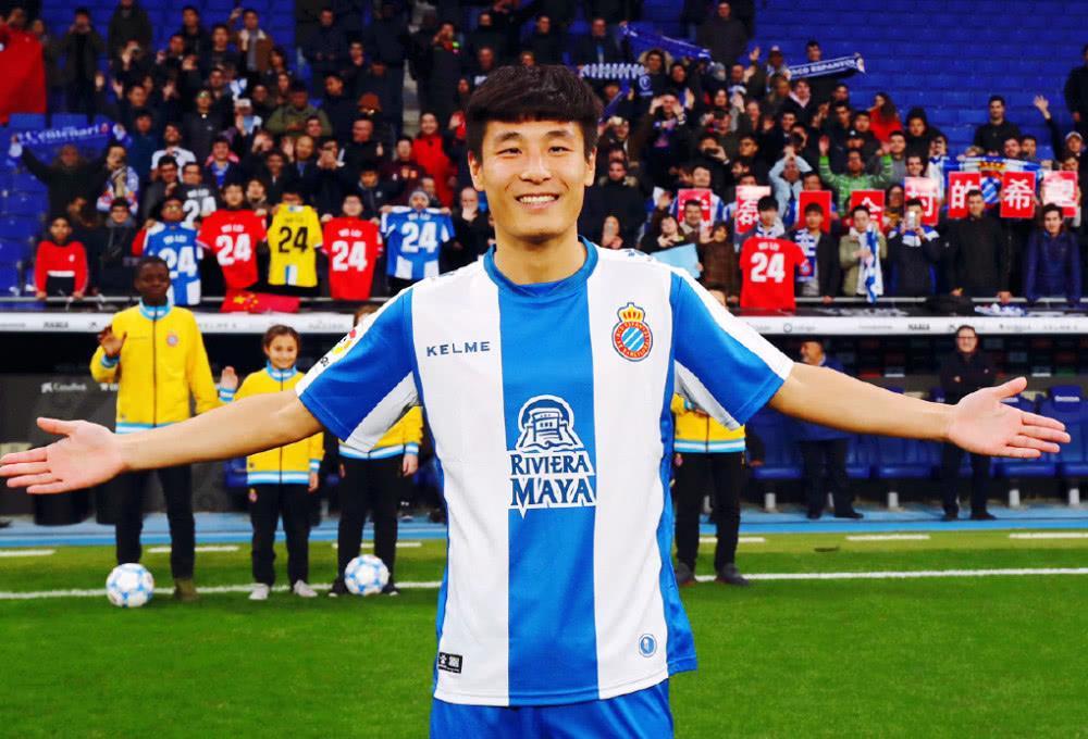 白国华:武磊不适合英超,稳定的足球环境更重要