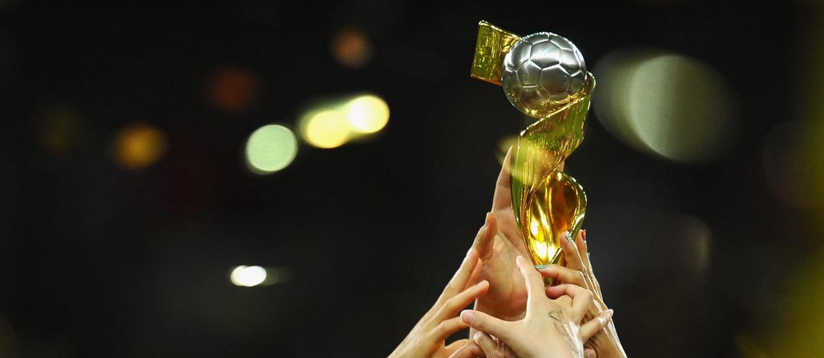 FIFA给2023女足世界杯申办国评分:澳新联办第一,日本次之  足球话题区