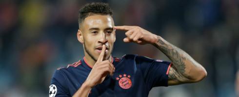 国际米兰和曼联有意签下拜仁中场托利索