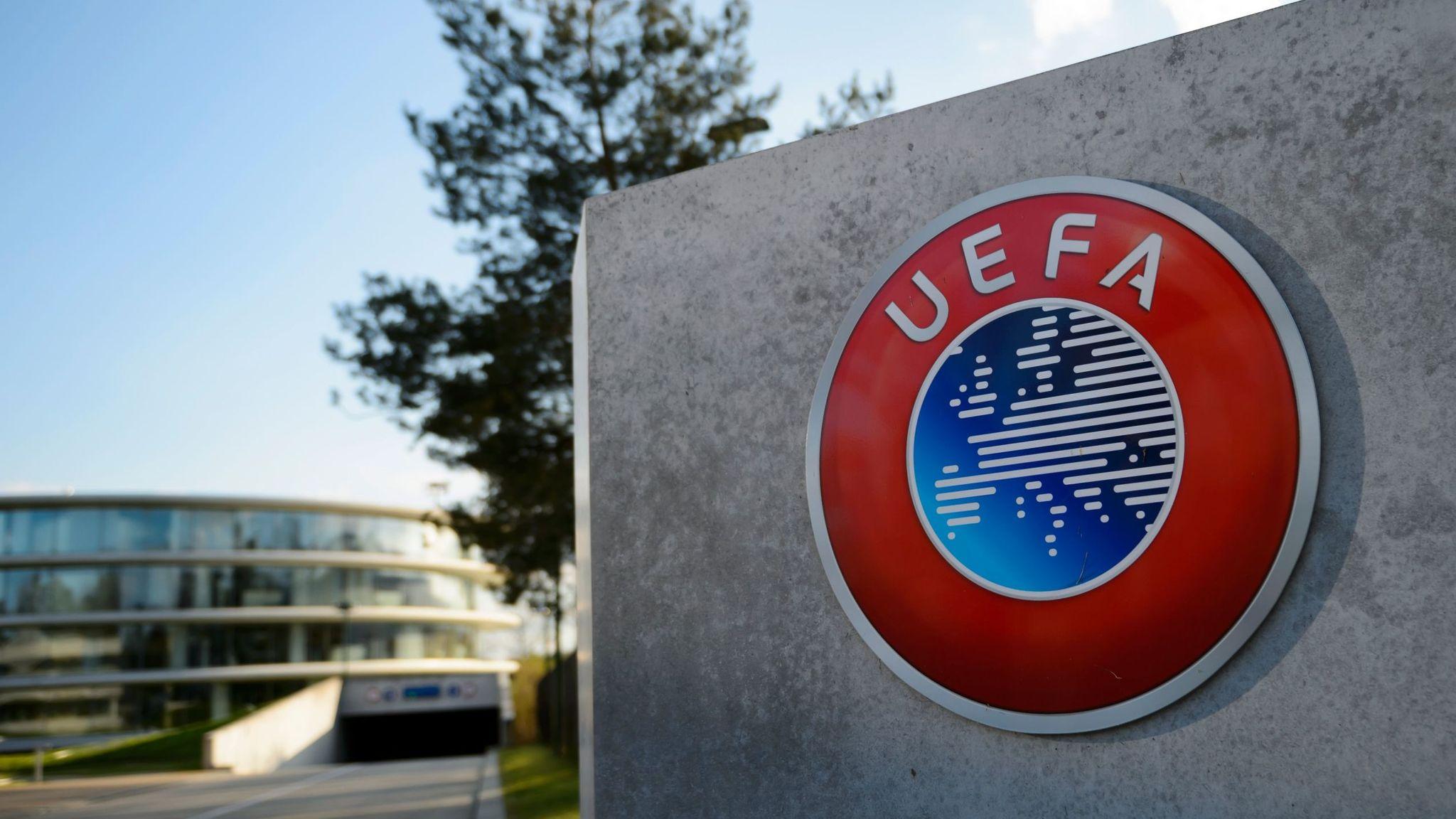 欧足联想把剩余欧冠1/8决赛移到里斯本,皇马同意,巴萨等队拒绝