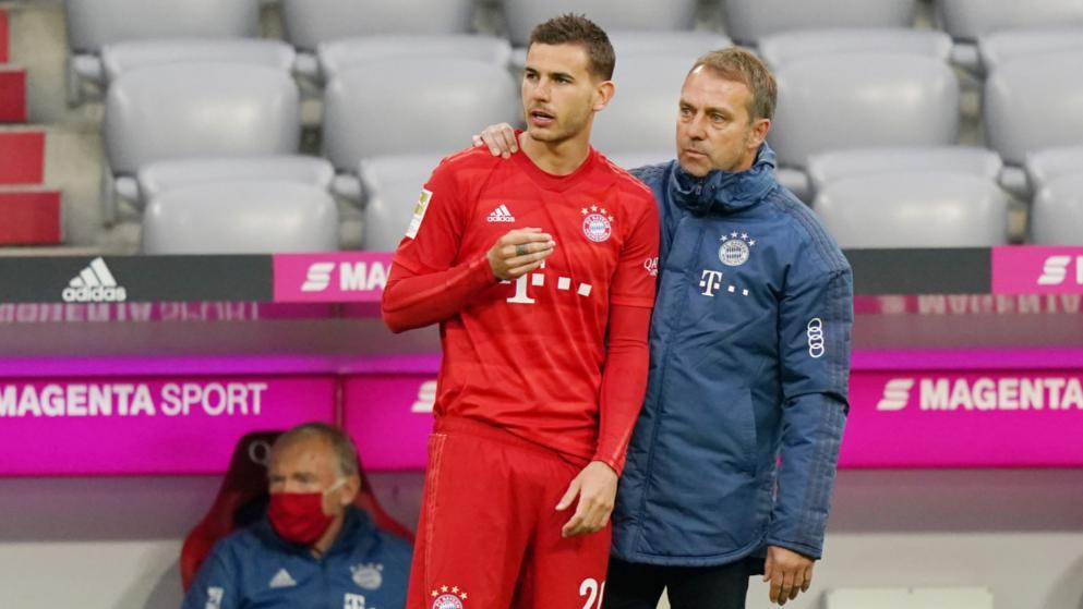 哈曼:卢卡斯成为拜仁最大的问题,可考虑降价出售