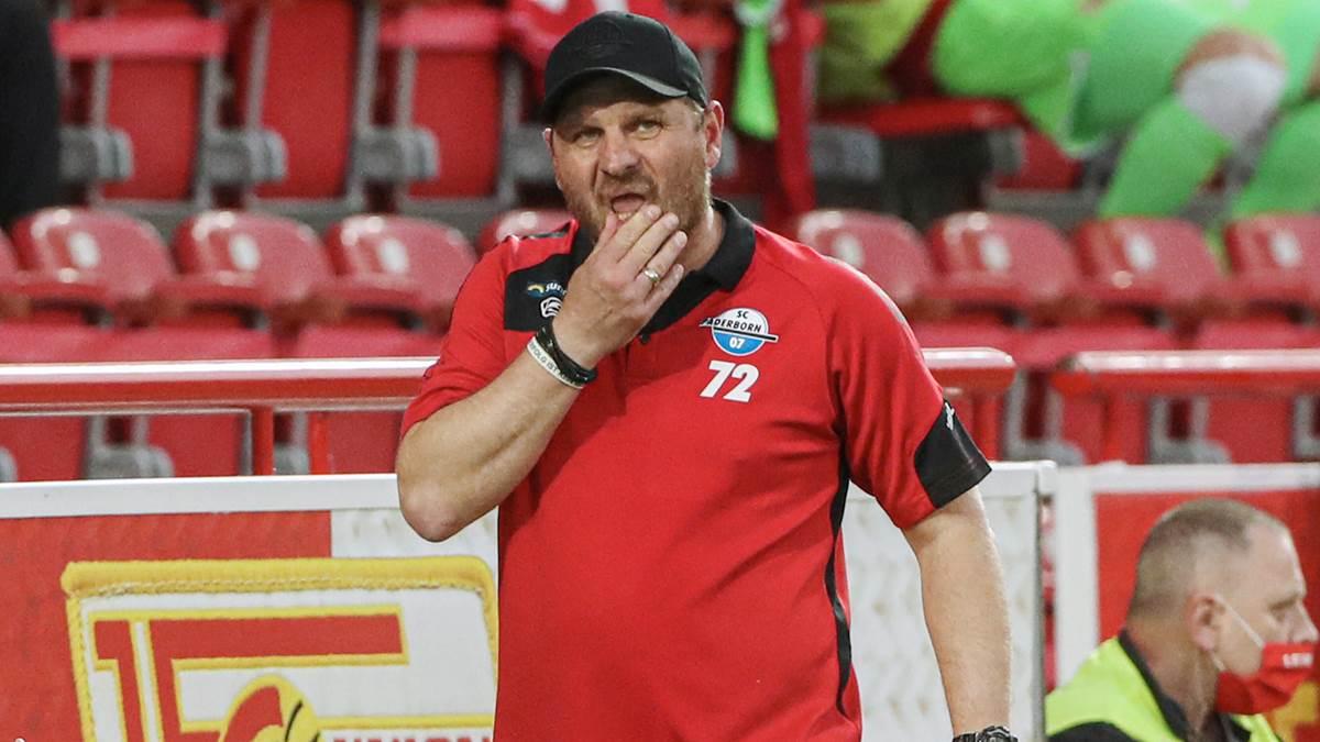 后会有期!帕德博恩成为本赛季第一支降级的德甲球队
