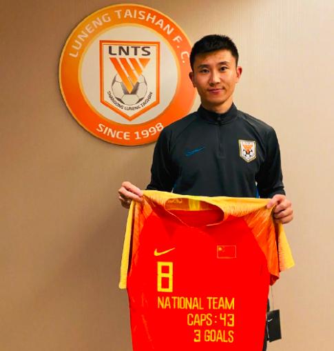 周海滨:中国足球不怕失误,怕没有追求成功的那颗心