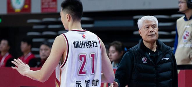 宋翔:蒋兴权将再次担任浙江顾问,任期到本赛季结束