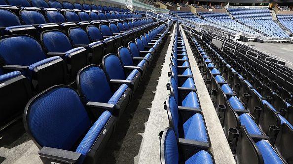 库班:NBA计划议定手机行使将球迷们的噪声在比赛时广播